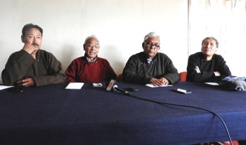 Ladakh Culture Forum focuses on revival of cultural and traditional values