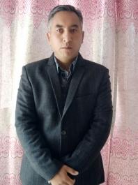 In conversation with Tsering Wangchok, District Panchayat Officer, Leh