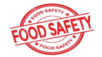 Food Safety and Standards department seized expired food items in Leh