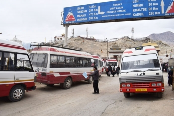 Leh to come up with multi-tier parking worth Rs 27.84 cr