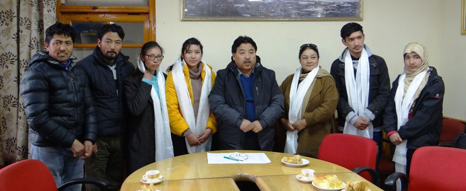 Team from UT, Ladakh, to represent in 3rd Khelo India Games 2020 at Guwahati