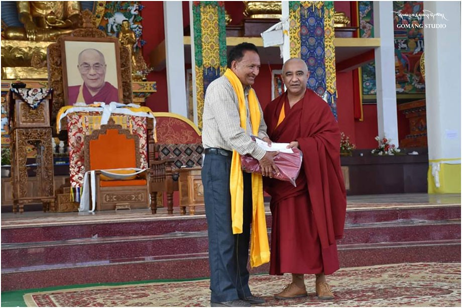International Scholars Conference on Buddhism concludes in Karnataka