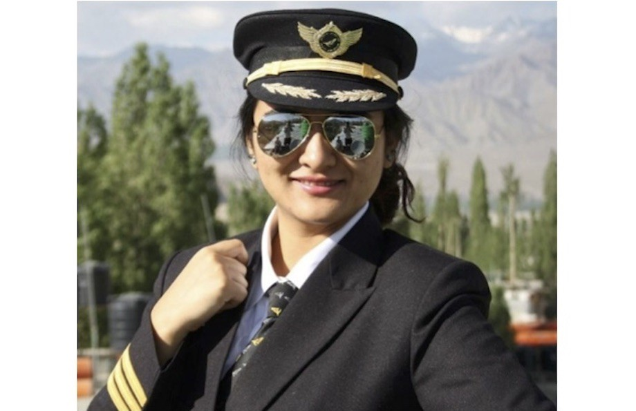 In Conversation with Captain Sameena Masood, Air India Express