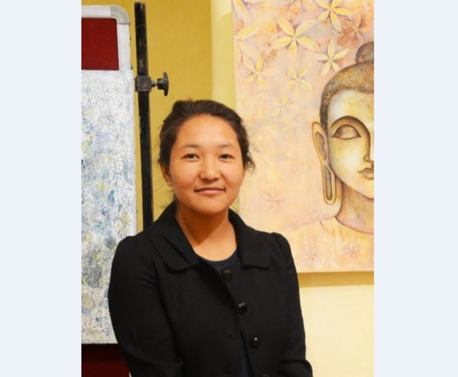 In Conversation with Tsering Youdol, Artist
