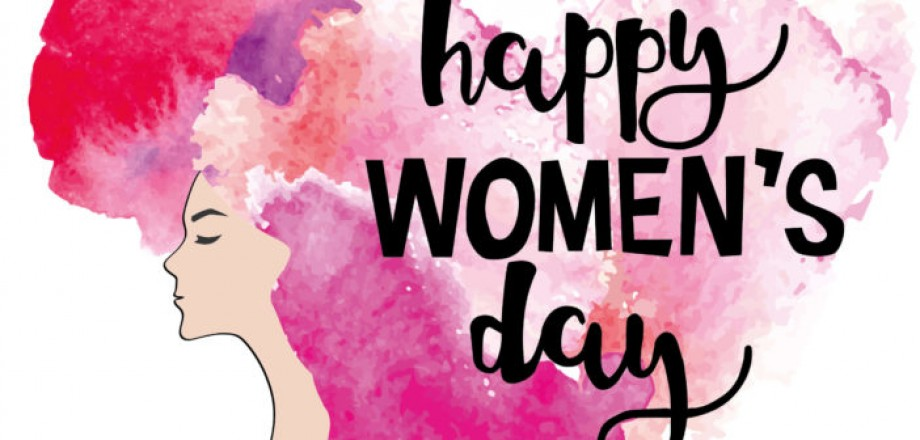Women's Day:Balance for Better